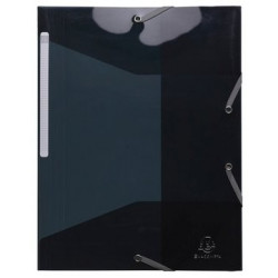 Chemise A4 Iderama Noir