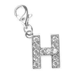 Charms&Charms Lettre H