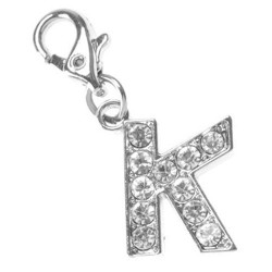 Charms&Charms Lettre K