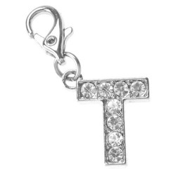 Charms&Charms Lettre T