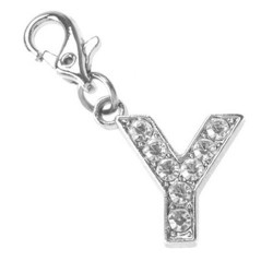 Charms&Charms Lettre Y