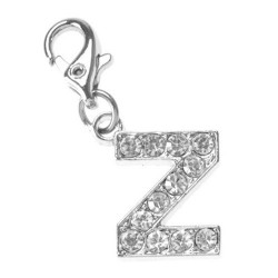 Charms&Charms Lettre Z