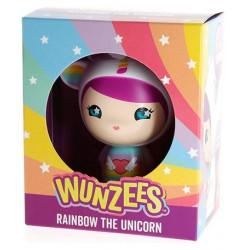 Wunzees Rainbow la Licorne
