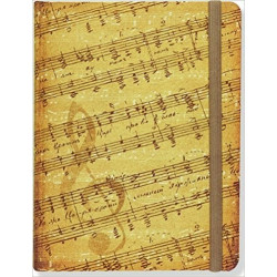 Journal de musique A5