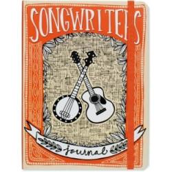 Songwriter's Journal Carnet...