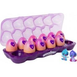 Hatchimals Pack de 12 oeufs...