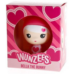 Wunzees Bella le Lapin