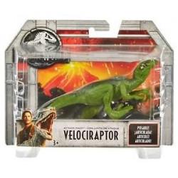Jurassic World Vélociraptor...
