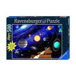 Puzzle Star Line Système...