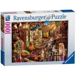 Puzzle Le laboratoire de...
