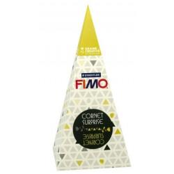 Cornet Surprise Fimo n°2...