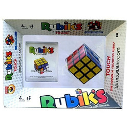 Rubik's Cube Touch