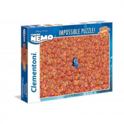 Puzzle Impossible 1000...
