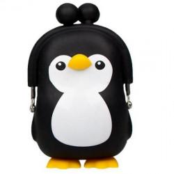 Porte-monnaie Pingouin...