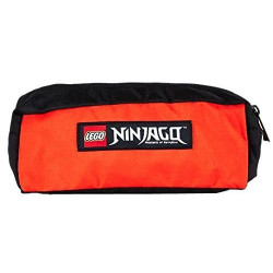 Trousse Lego Ninjago Kai rouge