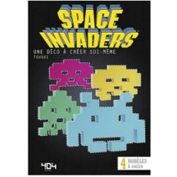 Space Invaders Une déco à...