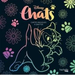 Chats Disney Cartes...