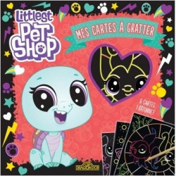 Littlest PetShop Cartes à...