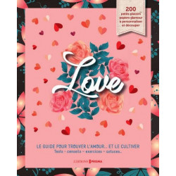 Love Le guide pour trouver...
