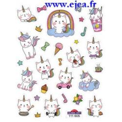 Stickers Mini Classy Chats...
