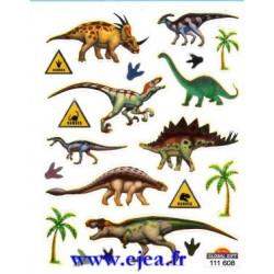 Stickers Mini Classy...