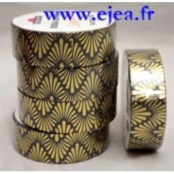 Masking tape Art Déco