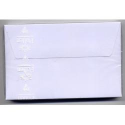 20 enveloppes...