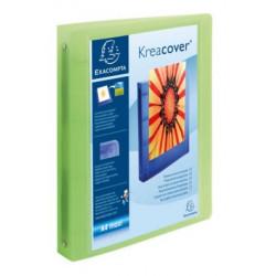 Classeur souple Krea Cover...