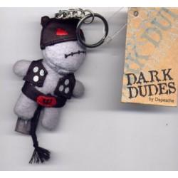 Porte-clés Dark Dudes Devil...