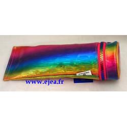 Trousse tube arc-en-ciel