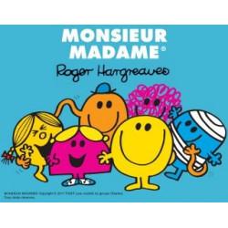 Monsieur … Album jeunesse...