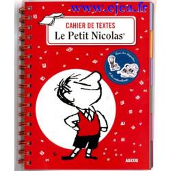 Cahier de textes Le Petit...