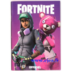 Cahier Fortnite A5
