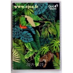 Agenda scolaire Jungle...
