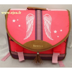 Cartable Berenice Ange