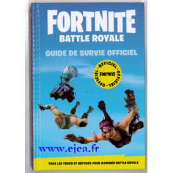 Fortnite Battle Royale...