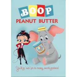 Bloc A5 Betty Boop