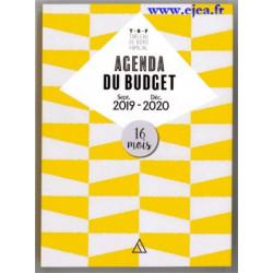 Agenda du Budget TBF 2019/2020