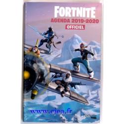 Agenda Fortnite 2019-2020...