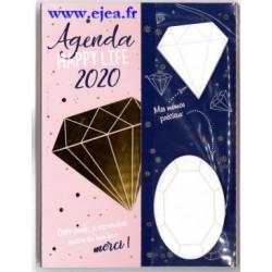 Agenda Happy Life 2020