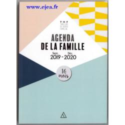 Agenda de la Famille TBF...