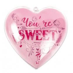 Set Coup de coeur You're Sweet