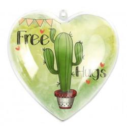 Set Coup de coeur Free Hugs