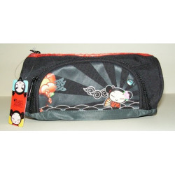 Trousse Pucca DayDream noire