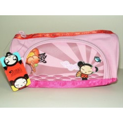 Trousse Pucca DayDream rose