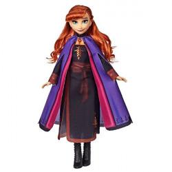 Frozen II Anna Poupée