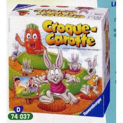 Croque-Carottes Ravensburger