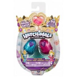 Hatchimals Pack de 2 oeufs...