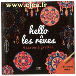 Hello les Rêves 6 mini...