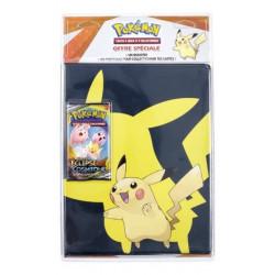 Classeur de cartes Pokemon...